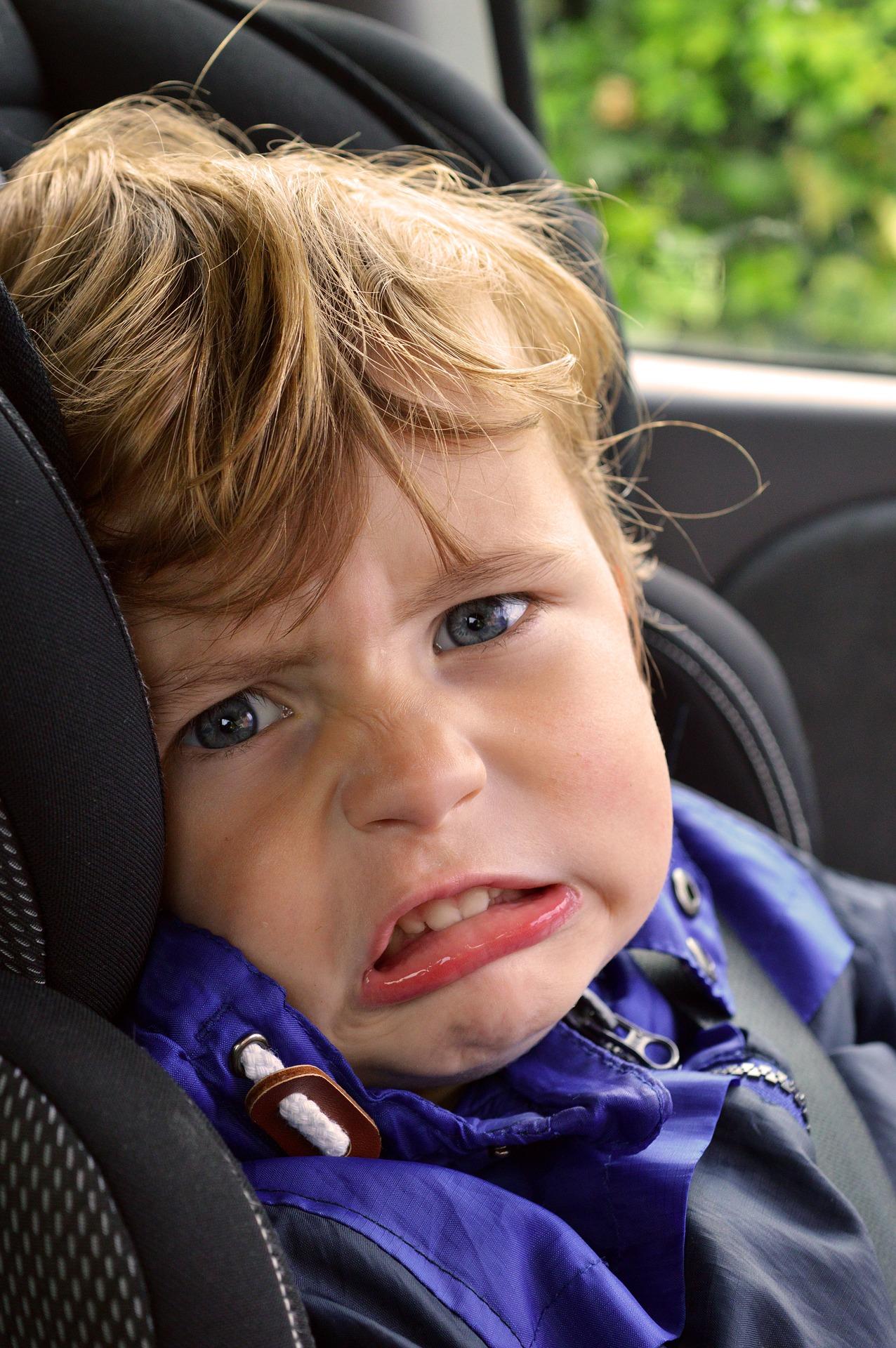 Alergia alimentaria en bebés: síntomas y tratamiento.