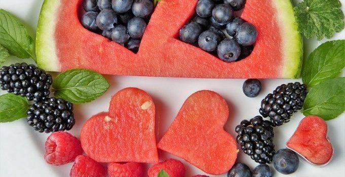 Siete alimentos para el corazón