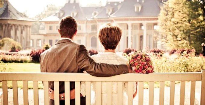 Casado después de los cuarenta ...